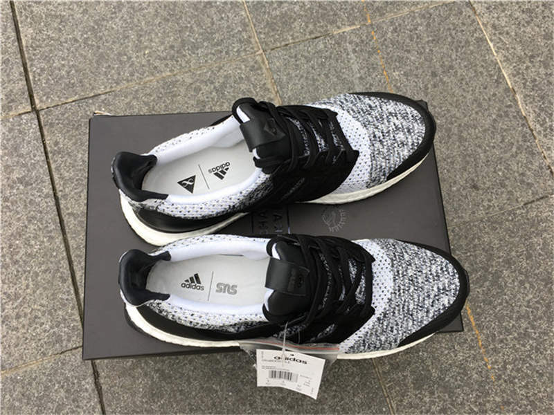 Adidas x Social Status x SNS Ultra Boost BY2911