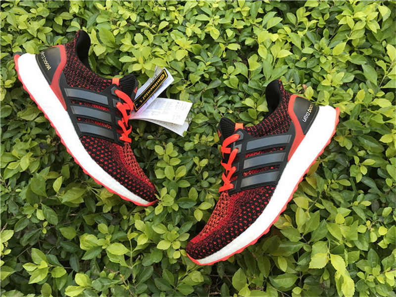 Authentic Adidas Ultra Boost AQ5930 (36--45)